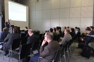 Hannover Messe Workshop 1