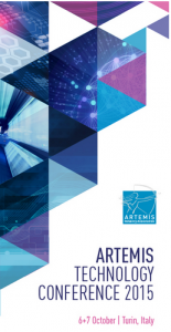 ARTEMIS Technology Conference 2015