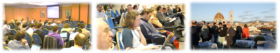 Open Workshop Florence